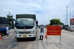 Thái Bình: Điều chỉnh một số nội dung hướng dẫn người đến-về địa phương