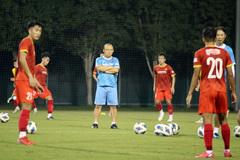 Trung Quốc bỏ giải châu Á, U23 Việt Nam có bị ảnh hưởng?