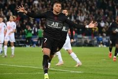 Vắng Messi, Mbappe giúp PSG thắng nghẹt thở