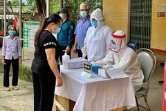 Yên Bái: Người dân đến, về tỉnh không cần trình giấy xét nghiệm SARS-CoV-2