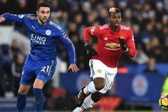 Xem trực tiếp Leicester vs MU vòng 8 Ngoại hạng Anh ở đâu?