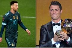 'Ronaldo xứng đáng Quả bóng vàng hơn bao giờ'