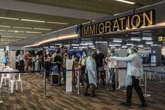 Yêu cầu khi mở đường bay quốc tế của các quốc gia