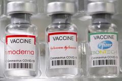 Nghiên cứu mới khẳng định vắc xin Covid-19 hiệu quả lâu hơn mong đợi