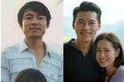 Bố Son Ye Jin và 'con rể tương lai' Hyun Bin gây chú ý vì ngoại hình giống nhau