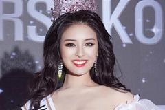 Cô gái 23 tuổi đăng quang Hoa hậu Hoàn vũ Hàn Quốc 2021