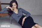 Hoa hậu Honey Lee tiết lộ bỏ ăn chay trường sau 12 năm