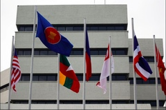 Lãnh đạo quân sự Myanmar không được mời dự hội nghị ASEAN