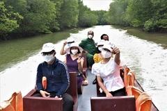 Sài Gòn lại vui: Tháng 10 dạo Thảo Cầm Viên, tháng 11 về Miền Tây