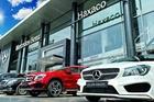 Nhà phân phối Mercedes lớn nhất Việt Nam lỗ kỷ lục