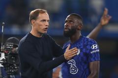MU thay thế Pogba, Rudiger thất vọng Chelsea