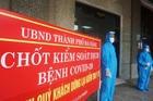 Quảng Nam, Quảng Ngãi chưa công bố cấp độ thích ứng an toàn với dịch Covid-19