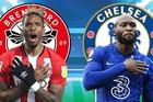 Trực tiếp Brentford vs Chelsea: Hiểm nguy nơi đất khách
