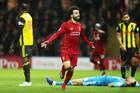 Trực tiếp Watford vs Liverpool: Khách lấn chủ