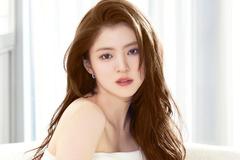 Vẻ đẹp cân mọi tạo hình của Han So-hee phim 'My name'