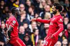 Watford 0-2 Liverpool: Firmino nhân đôi cách biệt (H1)