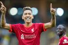 Watford 0-4 Liverpool: Salah lên tiếng (H2)