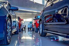 Giá trung bình của ô tô mới tăng kỷ lục do dịch bệnh
