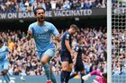 Man City 1-0 Burnley: Bernardo Silva mở tỷ số