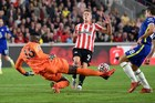 Brentford 0-1 Chelsea: Nghẹt thở phút cuối, hàng thủ The Blues chao đảo