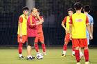 U23 Việt Nam vs U23 Kyrgyzstan: Bài test cuối của thầy Park