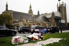Cảnh sát Anh công bố danh tính nghi phạm sát hại nghị sĩ