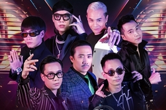 Rap Việt tập 1: Rhymastic, Karik bội thu thí sinh, Wowy trắng tay