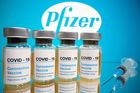 Việt Nam đề nghị Pfizer hợp tác sản xuất thuốc điều trị Covid-19