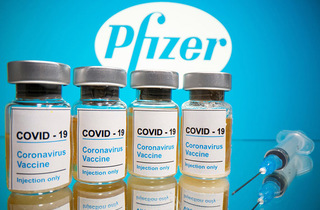 Vietnam asks Pfizer to cooperate in production of Covid-19 drug