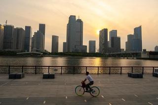 Hàng triệu căn hộ trống và núi nợ 5.200 tỷ USD của địa ốc Trung Quốc