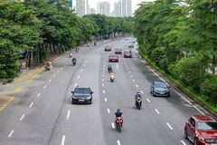 Hanoi is once again Covid-19-free zone