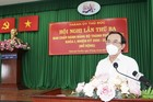 Thu Duc needs to strengthen residents' quality of life: HCMC Party Chief