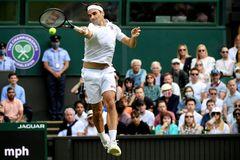 Roger Federer: Khát vọng cho vũ điệu cuối