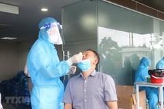 Vietnam records 3,193 new COVID-19 cases