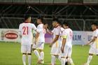 U23 Việt Nam 3-0 U23 Kyrgyzstan: Văn Đạt lập cú đúp