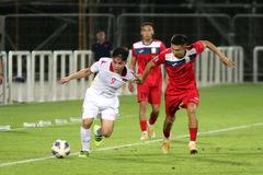 Kết quả bóng đá hôm nay 17/10: U23 Việt Nam thắng tưng bừng