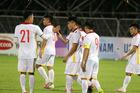 """U23 Việt Nam thắng '3 sao"""" trước vòng loại U23 châu Á"""