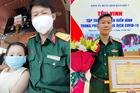 Chuyện người lính chuyển tro cốt ở TP.HCM nhận đỡ đầu bé gái mồ côi 4 tuổi