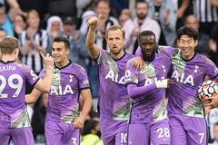 Kết quả bóng đá hôm nay 18/10: Kane, Son giúp Tottenham có 3 điểm