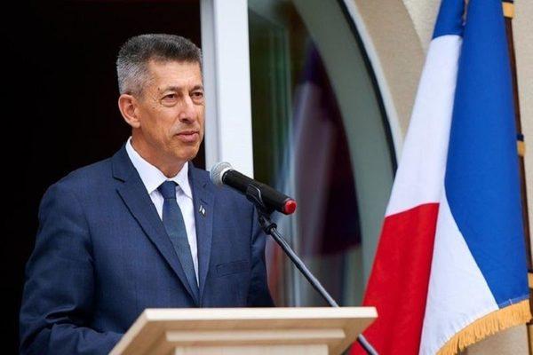 Belarus bất ngờ trục xuất đại sứ Pháp