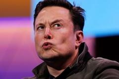 Elon Musk giàu lên nhanh chóng
