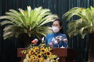 Chủ tịch HĐND TP.HCM: Chuẩn bị sẵn sàng bước vào giai đoạn bình thường mới