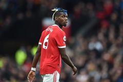 Raiola đẩy Pogba sang Real khiến MU tức điên