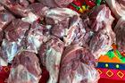 Đồng loạt giảm giá thịt lợn, hết cảnh neo cao ăn lãi dày