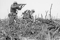 Trận đánh đẫm máu nhất mặt trận Thái Bình Dương trong Thế chiến 2