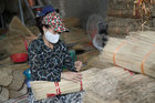 Incensevillage struggles to reignite post-pandemic
