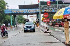 Nghệ An - Hà Tĩnh mở chốt cho người dân đi qua lại bình thường