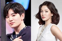 'Bản sao' nam của Song Hye Kyo và loạt sao giống nhau đến ngỡ ngàng