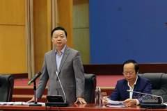 Bộ trưởng TN&MT đối thoại về dự thảo Nghị định Luật Bảo vệ môi trường