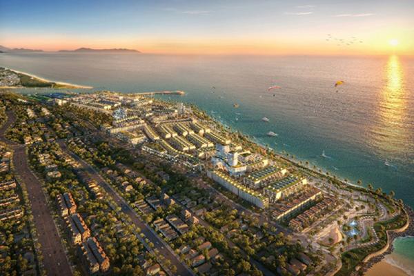 Đất nền ven biển Bình Thuận - tâm điểm bất động sản phía Nam
